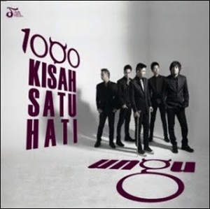 DOWNLOAD ALBUM UNGU 1000 KISAH SATU HATI 2010 ( FULL ALBUM )