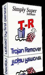 MEMUSNAHKAN TROJAN DENGAN CEPAT - Trojan Remover
